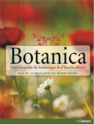 Botanica encyclop die de botanique et d 39 horticulture for Botanica general pdf