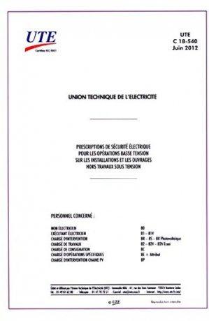 ute c18-510 pdf 2012