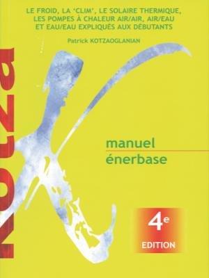 aide memoire du froid industriel 3e edition