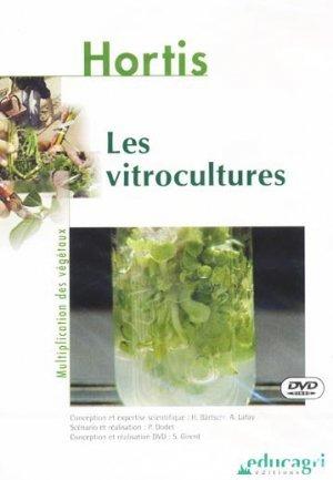 Les vitrocultures a lafay p dodet s girerd for Cherche jardinier 78