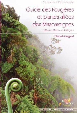 Guide Des Foug Res Et Plantes Alli Es Des Mascareignes La